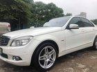 Bán gấp Mercedes C250 CGI 2010, màu trắng, giá chỉ 490 triệu