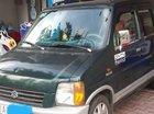 Bán ô tô Suzuki Cultis Wagon sản xuất 2005, ít chạy, biển số TP, đăng ký 2006