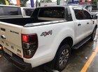 Cần bán lại xe Ford Ranger Wildtrak 3.2 2016, màu trắng, không 1 lỗi nhỏ