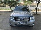Bán xe Ford Everest sản xuất 2012 số sàn, máy dầu, xe một chủ từ đầu, biển số Hà Nội