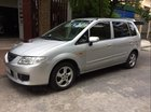 Cần bán lại xe Mazda Premacy 1.8 AT đời 2005, màu bạc