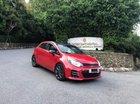 Cần bán xe Kia Rio 1.4AT năm 2015, màu đỏ, nhập khẩu nguyên chiếc số tự động