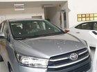 Bán xe Toyota Innova sản xuất năm 2019, màu bạc