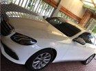 Cần bán xe Mercedes E200 năm 2017, màu trắng, nhập khẩu nguyên chiếc, mới 99%