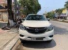 Cần bán Mazda BT 50 sản xuất 2016, màu trắng, nhập khẩu, 530tr