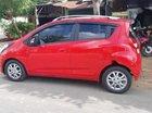 Cần bán Chevrolet Spark LTZ 2015, màu đỏ, nhập khẩu xe gia đình, giá 255tr