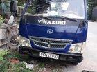 Cần bán lại xe Vinaxuki 1240T năm sản xuất 2008, màu xanh lam, xe nhập