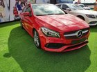 Bán Mercedes CLA250 đời 2019, màu đỏ, nhập khẩu