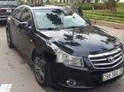 Bán Daewoo Lacetti năm sản xuất 2010, màu đen số tự động, 299tr