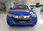 Honda HR-V - quà tặng hấp dẫn 40 triệu - sẵn xe giao ngay - trả góp 80%