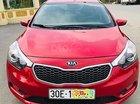 Bán Kia K3 2.0AT 2016, màu đỏ, giá tốt