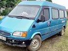 Cần bán xe Ford Transit Van 2.5L 2002, màu xanh lam, 47tr