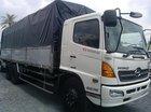 Cần bán gấp Hino 500 Series 16 T năm 2014, màu trắng chính chủ