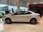 Bán ô tô Toyota Corolla Altis 1.8G AT sản xuất năm 2019, màu trắng giá cạnh tranh