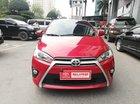 Bán gấp Toyota Yaris 1.5G tự động 2017, đã kiểm tra chất lượng tại hãng