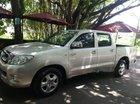 Cần bán gấp Toyota Hilux sản xuất 2009, màu bạc, nhập khẩu Thái