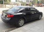 Cần bán Toyota Corolla altis sản xuất 2008, màu đen, giá tốt