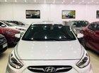 Bán Hyundai Accent MT sản xuất 2013, màu trắng, nhập khẩu