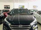 Bán xe Hyundai Tucson AT sản xuất 2015, màu đen, giá chỉ 789 triệu