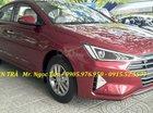Hyundai Đà Nẵng cần bán Hyundai Elantra New 2019, màu đỏ, xe nhập 3 cục, LH 0905976950