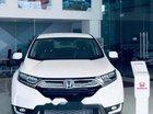 Bán xe Honda CR V đời 2019, màu trắng, xe nhập, 963 triệu