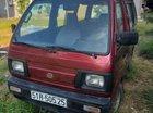 Bán Suzuki Super Carry Van sản xuất năm 2001, màu đỏ