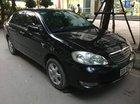 Gia đình bán Toyota Corolla altis đời 2005, màu đen, nhập khẩu nguyên chiếc