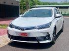 Cần bán xe Toyota Corolla altis năm 2017, màu trắng