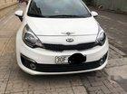 Chính chủ bán xe Kia Rio 2017, màu trắng, nhập khẩu