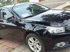 Bán Chevrolet Cruze đời 2015, màu đen, máy êm ru