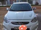 Bán Hyundai Accent 2011, màu trắng, xe nhập, 310 triệu