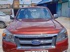 Bán xe Ford Ranger XLT 4x4 năm 2010, màu đỏ, 355 triệu