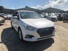 Bán Hyundai Accent năm sản xuất 2019, màu trắng