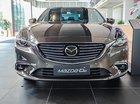 Cần bán xe Mazda 6 2.5L Premium đời 2018, màu nâu, 965 triệu