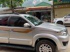 Cần bán gấp Toyota Fortuner 2.5G năm sản xuất 2013, màu bạc xe gia đình, giá chỉ 730 triệu