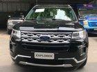 Ford Explorer Limited nhập nguyên chiếc từ Mỹ, khuyến mại lớn