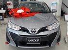 Bán Toyota Vios tặng ngay quà tặng lên đến 60tr, LS chỉ 0.33%/ Tháng