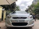 Bán Hyundai Accent 1.4 AT năm sản xuất 2014, màu bạc, nhập khẩu