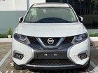 Cần bán xe Nissan X trail V 2.5 SV Luxury 4WD đời 2018, màu trắng
