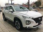 Bán Hyundai Santa Fe đời 2019, đủ màu xe có sẵn, LH Tùng 0906409199