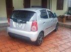 Cần bán xe Kia Morning đời 2010, màu bạc, xe nhập, giá 195tr