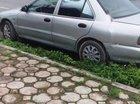 Bán Proton Wira đời 1997, màu bạc, nhập khẩu giá cạnh tranh