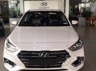Bán xe Hyundai Accent MT đời 2019, màu trắng, nhập khẩu