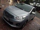 Cần bán lại xe Mitsubishi Attrage sản xuất 2018, màu bạc, nhập khẩu Thái