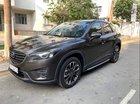 Cần bán lại xe Mazda CX 5 sản xuất 2016, màu xám xe gia đình