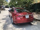 Bán Mazda 6 sản xuất 2015, màu đỏ, nhập khẩu