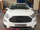 Bán Ford Ecosport 2019, giá từ 600 triệu cùng nhiều chương trình khuyến mãi