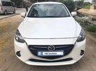 Bán Mazda 2 sản xuất năm 2015, màu trắng, nhập khẩu