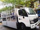 Bán xe tải Hino 5 tấn thùng mui bạt 5.6m