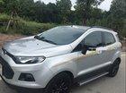 Cần bán gấp Ford EcoSport Black Edition năm sản xuất 2017, màu bạc